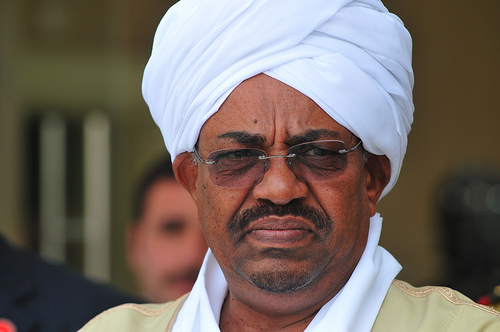 Omar Bashir Net Worth